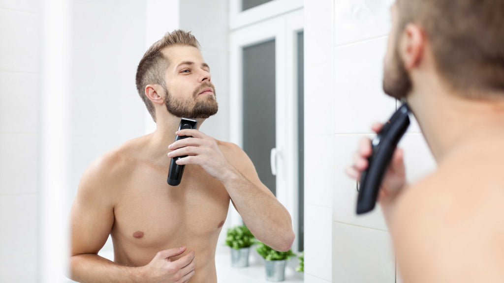 Viva Hair Vitamins - Men's Beard Grooming Tips