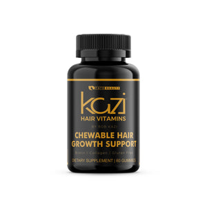 Kazi Hair Vitamins - 1 Month - viva hair vitamins