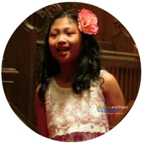 Aleah | Testimonials - Singing and Piano Lessons