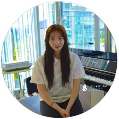 Chenlei | Testimonials - Singing and Piano Lessons