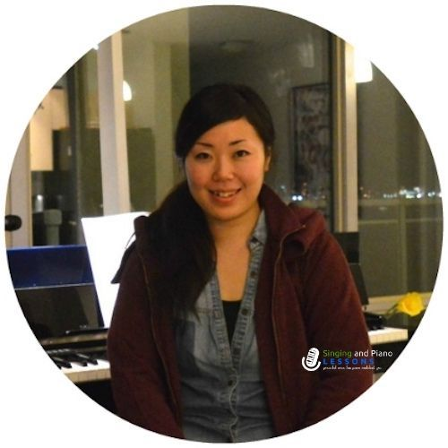 Fumie | Testimonials - Singing and Piano Lessons