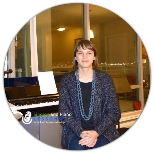 Gemma  | Testimonials - Singing and Piano Lessons