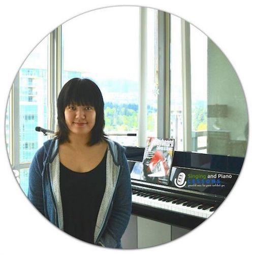 Hellen | Testimonials - Singing and Piano Lessons
