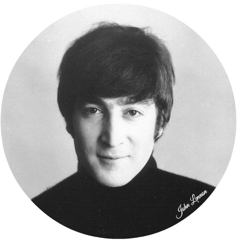 John Lennon - How to play Imagine by John Lennon in Male Key, C on Piano