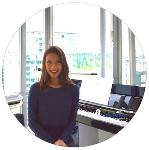 Sammy | Testimonials - Singing and Piano Lessons