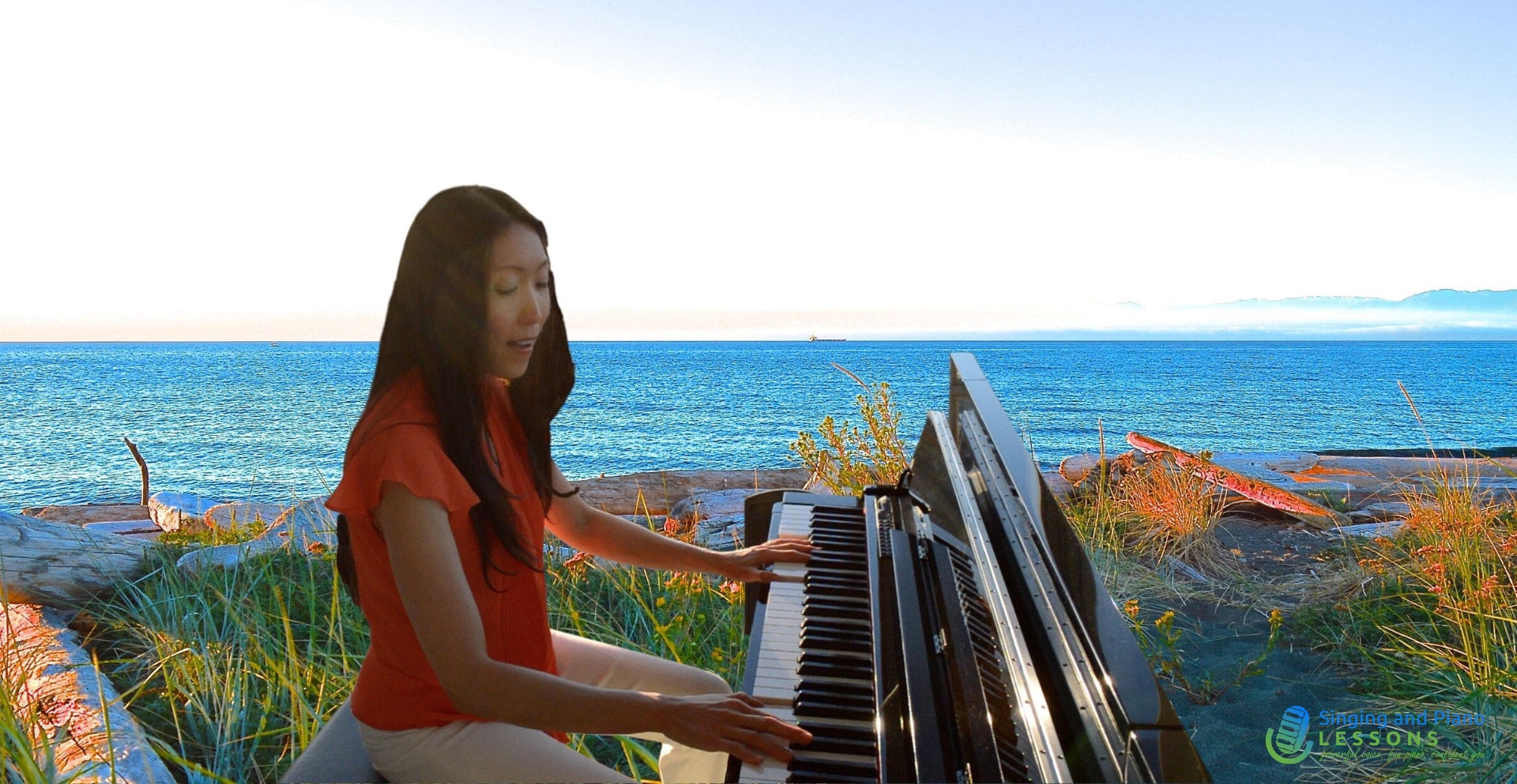 Studio Lessons - Singing and Piano Lessons