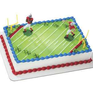 Touchdown Football Decoration