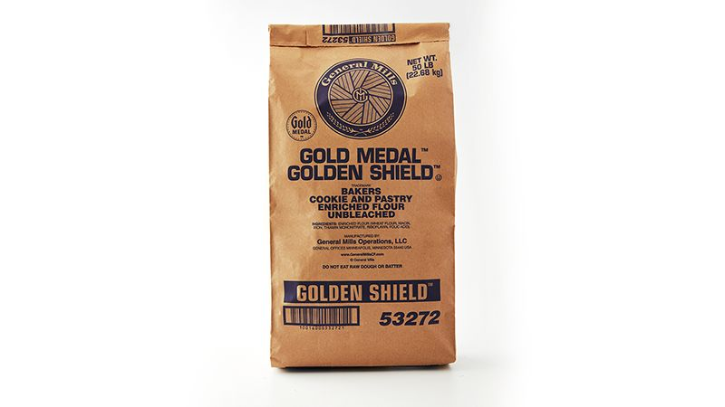Golden Shield Pastry Flour