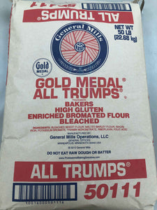 Gold Medal All Trumps