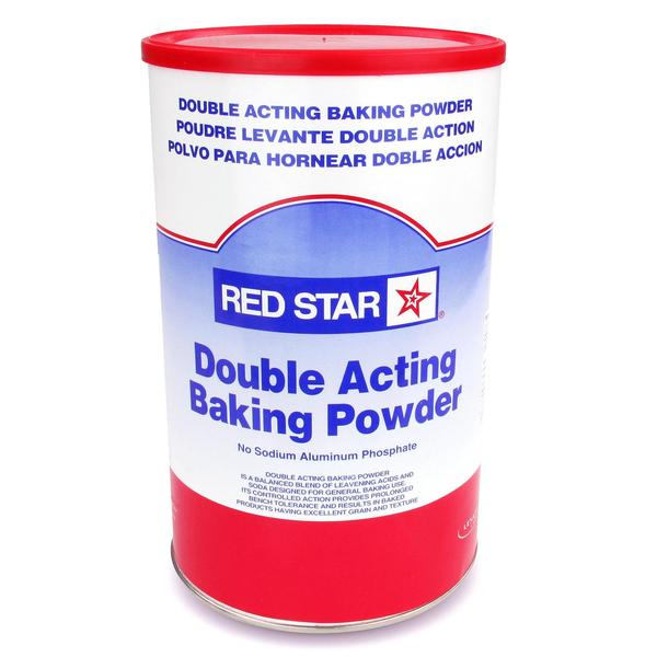 Baking Powder - Double Acting 5#