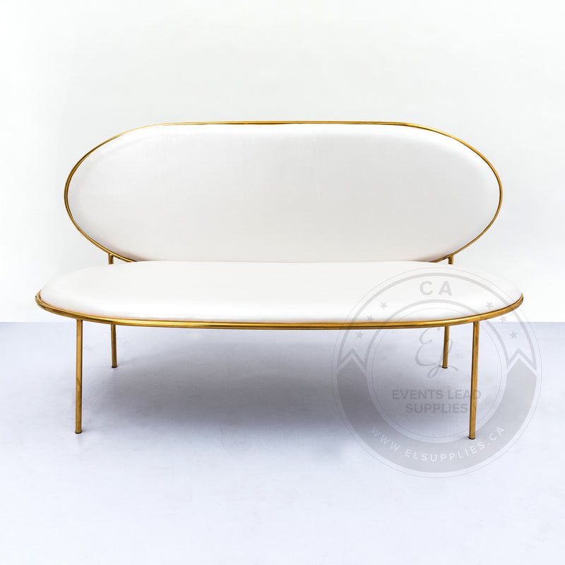 CHAISE Loveseat