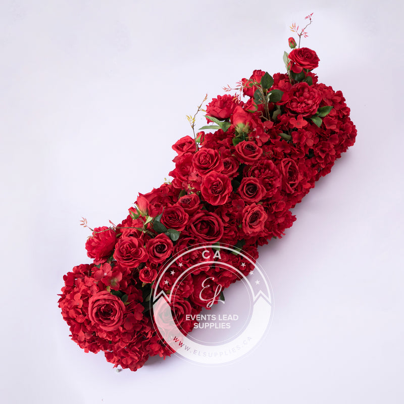 ROSA Flower Arrangement - 2 pcs