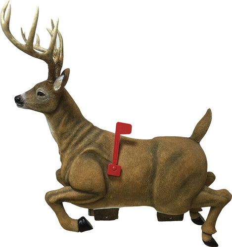 Deer Mailbox - GrayGoose Products Limited