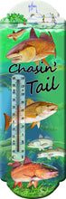 Guy Harvey Redfish Thermometer - GrayGoose Products Limited