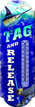 Guy Harvey Marlin Thermometer - GrayGoose Products Limited