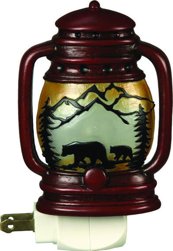 Night Light - Lantern - GrayGoose Products Limited