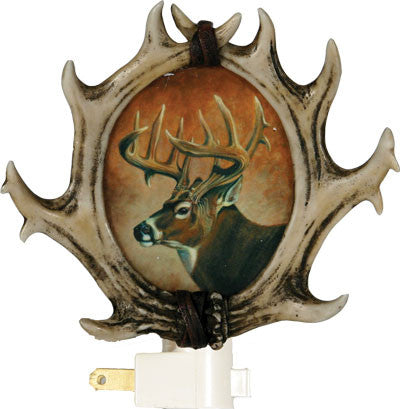 Night Light - Deer - GrayGoose Products Limited