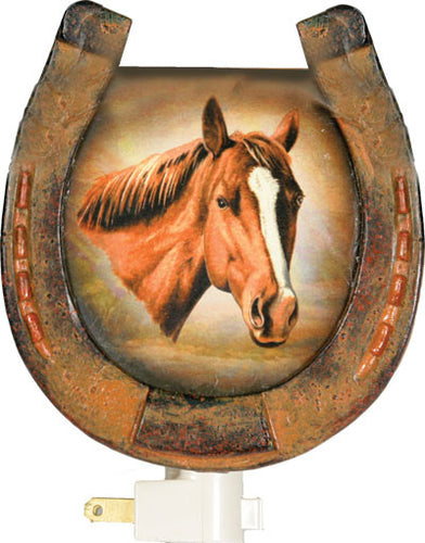 Night Light - Horse - GrayGoose Products Limited