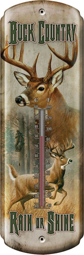 Buck Country Thermometer - GrayGoose Products Limited