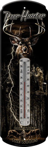 Deer Hunter Thermometer