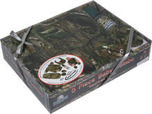 Realtree 5 Piece Baby Set - GrayGoose Products Limited