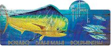 Guy Harvey Dorado Sign - GrayGoose Products Limited