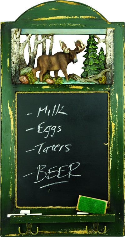 Moose Chalkboard - GrayGoose Products Limited