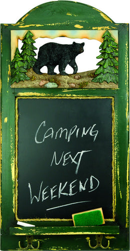 Bear Chalkboard - GrayGoose Products Limited