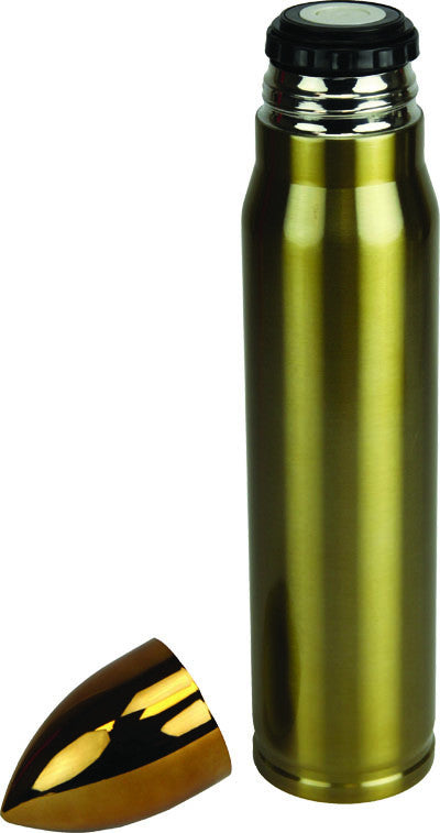 Rifle Bullet Shell Vacuum Bottle