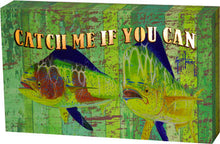 LED Box - Guy Harvey Catch Me - GrayGoose Products Limited