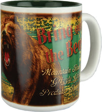 Coffee Mug - Beer Man Cave 16oz - GrayGoose Products Limited