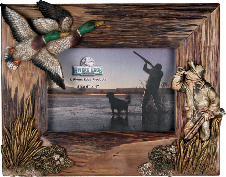Firwood Frame - Duck Hunt - GrayGoose Products Limited