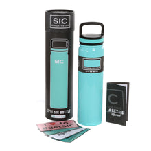 27 Oz. SIC BOTTLES - GrayGoose Products Limited