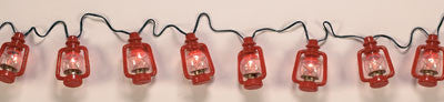 10 Piece Jumbo Lantern Lights Set - GrayGoose Products Limited