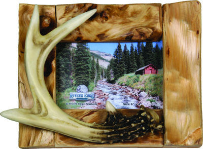 Firwood Antler Frame - GrayGoose Products Limited