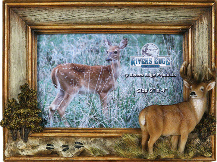 Hunting Frames - Deer Picture Frame - GrayGoose Products Limited