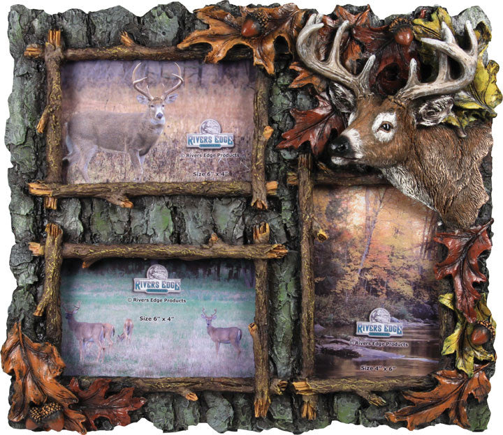 Hunting Frames - Deer 3 Picture Frame - GrayGoose Products Limited