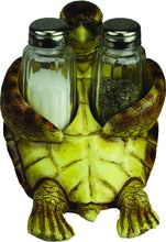 Salt & Pepper Shaker Set - Sea Turtle - GrayGoose Products Limited