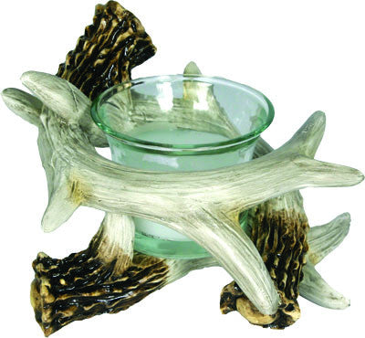 Deer Antler Candle Holder - GrayGoose Products Limited