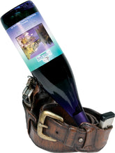 Pistol Wine Bottle Holder - GrayGoose Products Limited