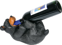 Cute Bear Wine Bottle Holder - GrayGoose Products Limited