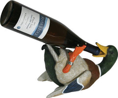 Duck Wine Bottle Holder - GrayGoose Products Limited