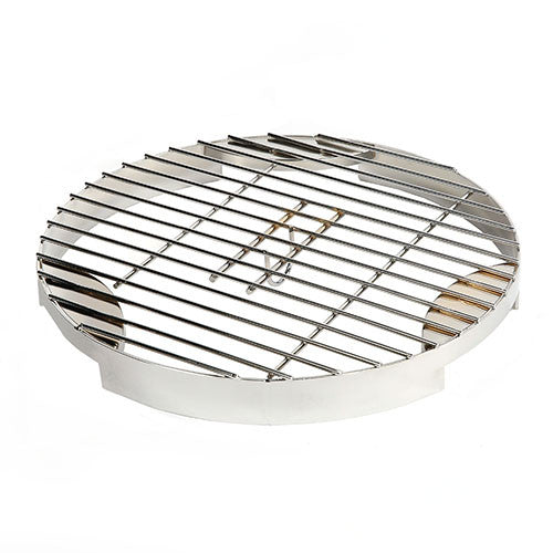 CampMaid Flip Grill - GrayGoose Products Limited