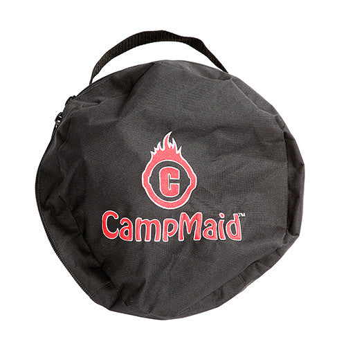 CampMaid Dutch Oven Tool Carry Bag - GrayGoose Products Limited