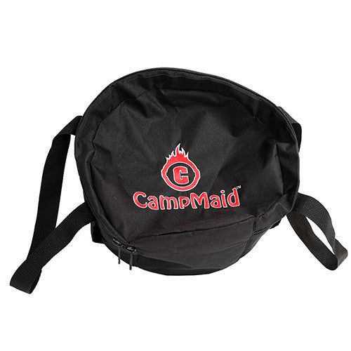 CampMaid Dutch Oven Mega Bag - GrayGoose Products Limited