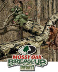 Whitetail Deer - Mossy Oak Playing Cards - GrayGoose Products Limited