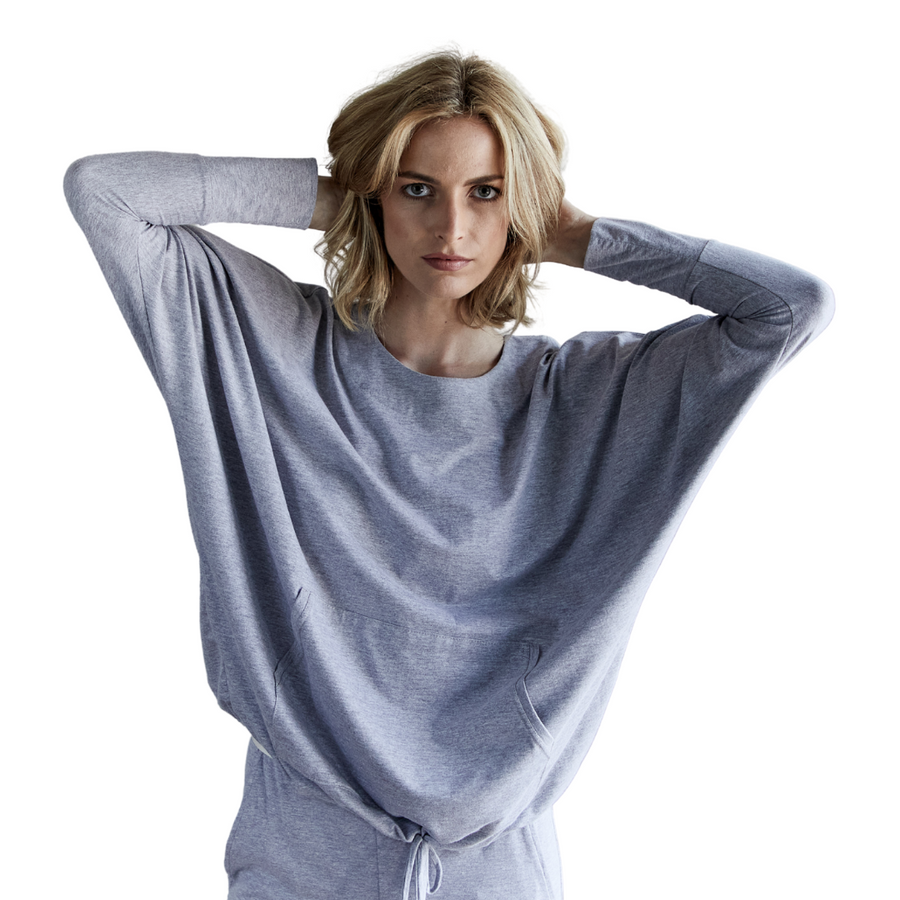 Ladies: The Oversized Sweat