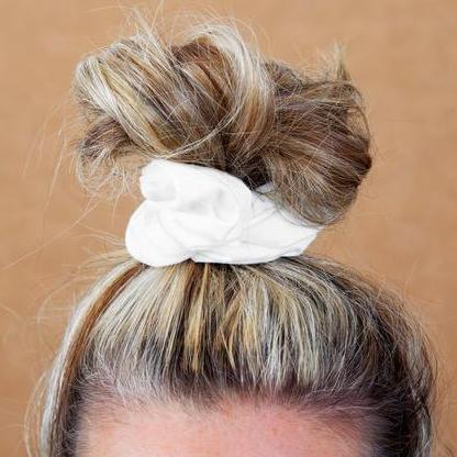 The Matching Scrunchie