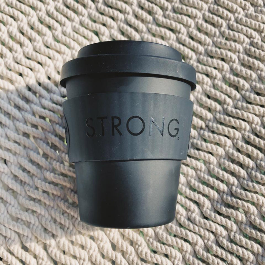 STRONG Travel Cup