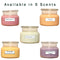 candles, pacific accents real candles, aothecary candle, soy candle, 100% soy